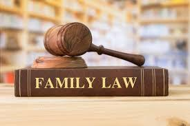 Family law picture